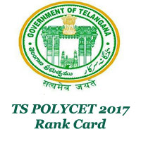 TS Polycet Rank Card
