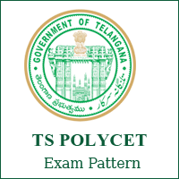 ts polycet exam pattern
