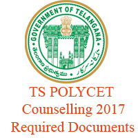 ts polycet counselling required documents